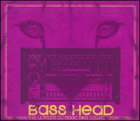 Bass Head: The Ultimate DJ Magic Mike Collection von DJ Magic Mike