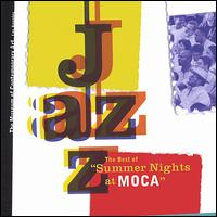 Best of Summer Nights at Moca von Billy Higgins