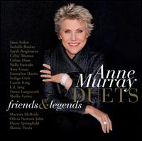 Duets: Friends and Legends von Anne Murray