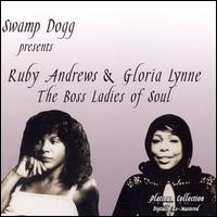 Swamp Dogg Presents: The Boss Ladies of Soul von Ruby Andrews