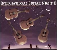 International Guitar Night, Vol. 2 von D'Gary