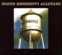 Hernando von North Mississippi Allstars