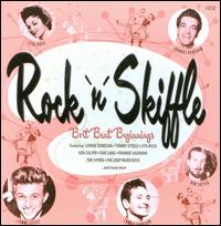 Rock 'N' Skiffle: Brit Beat Beginnings von Various Artists