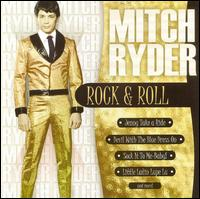 Rock & Roll von Mitch Ryder