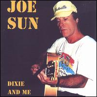 Dixie and Me von Joe Sun