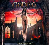 Destruction von Godiva