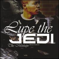 Lupe the Jedi von Lupe Fiasco