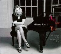 All for You [Bonus Track] von Diana Krall