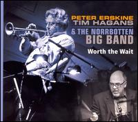 Worth the Wait von Peter Erskine