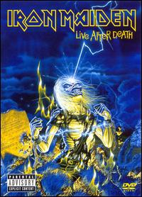 Live After Death [DVD] von Iron Maiden