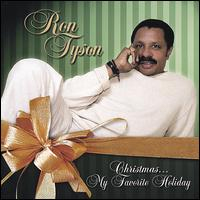 Christmas...My Favorite Holiday von Ron Tyson