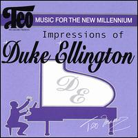Impressions of Duke Ellington von Teo Macero