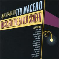 Music for the Silver Screen von Teo Macero