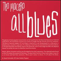 All Blues von Teo Macero