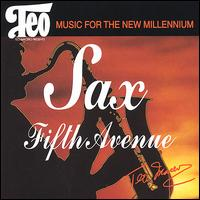 Sax Fifth Avenue von Teo Macero