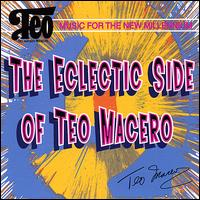 Eclectic Side of Teo Macero von Teo Macero