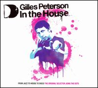 In the House von Gilles Peterson