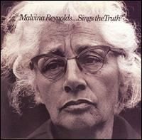 Sings the Truth von Malvina Reynolds