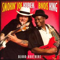 Blood Brothers von Smokin' Joe Kubek