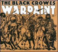 Warpaint von The Black Crowes