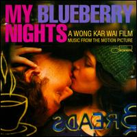 My Blueberry Nights von Various Artists