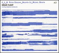 Dream Flight von Peter Erskine