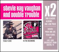 Texas Flood/In the Beginning von Stevie Ray Vaughan