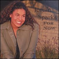 For Now von Jordin Sparks