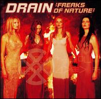 Freaks of Nature von Drain S.T.H.