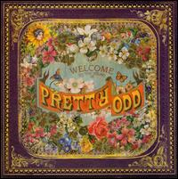 Pretty. Odd. von Panic at the Disco