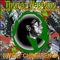 Sweet Chimurenga von Thomas Mapfumo