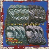 Chimurenga Masterpiece von Thomas Mapfumo