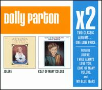 Jolene/Coat of Many Colors von Dolly Parton