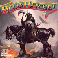 Molly Hatchet von Molly Hatchet