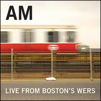 AM Live from Boston's WERS von AM