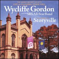 Tribute to Storyville von Wycliffe Gordon