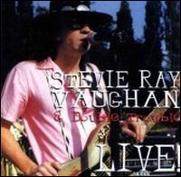Live! At Loreley Festival von Stevie Ray Vaughan