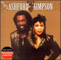 Best of Ashford & Simpson von Ashford & Simpson