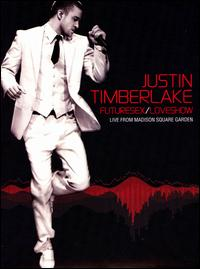 Futuresex/Loveshow: Live from Madison Square Garden von Justin Timberlake
