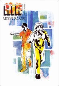 Moon Safari [10th Anniversary Deluxe Edition] von Air