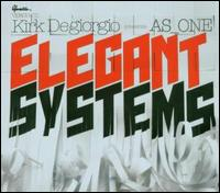 Elegant Systems von As One