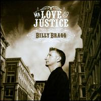 Mr. Love & Justice von Billy Bragg