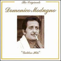 Golden Hits von Domenico Modugno
