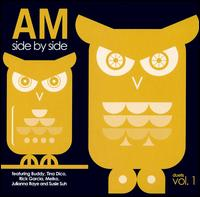 Side by Side: Duets, Vol. 1 von AM