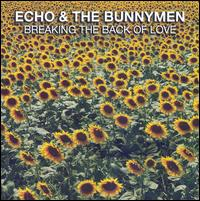 Breaking the Back of Love von Echo & the Bunnymen