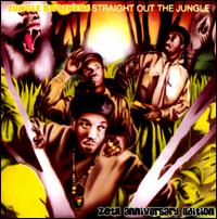 Straight Out the Jungle [20th Anniversary Edition] von Jungle Brothers