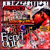 Back Like Cooked Crack, Pt. 3: Fiend Out von Juelz Santana