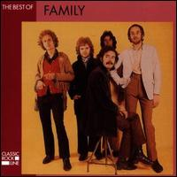 Best of Family von Family
