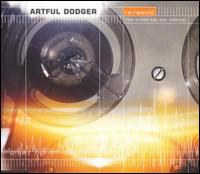 Rewind [UK CD] von The Artful Dodger