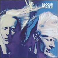 Second Winter von Johnny Winter